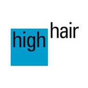 Wella High Hair