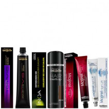 Loreal Coloration