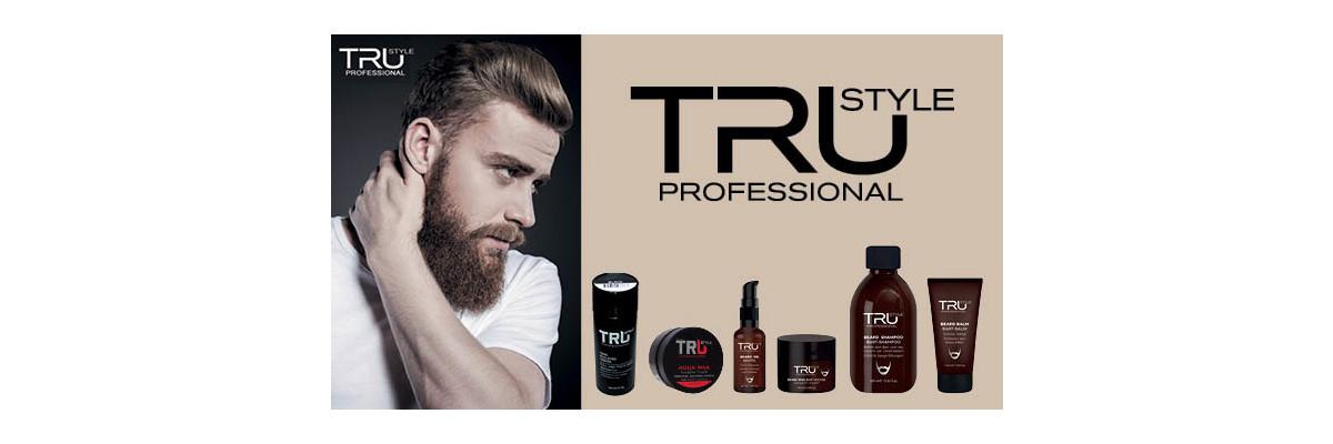TRUSTYLE Salonprodukte - Professionelles Salonprodukt!