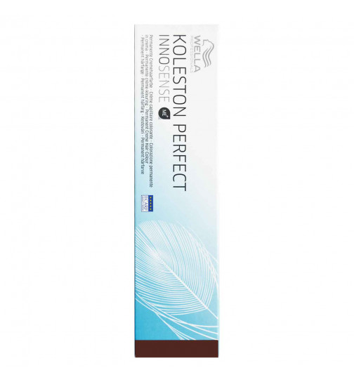 Wella INNOSENSE koleston Perfect NUANCENAUSWAHL 60ml