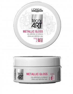 Loreal tecni.art Metallic Gloss 50ml