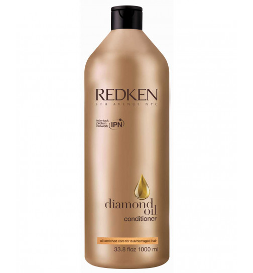 REDKEN - Diamond Oil Conditioner - 1000ml