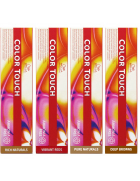 Wella Color Touch - Nuancen Auswahl - 60ml