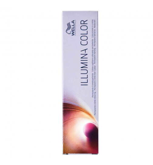 Wella Illumina Color -  60ml Creme Haarfarbe Nuancen