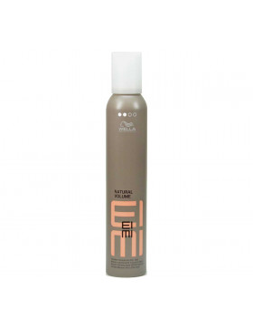 Wella EIMI Natural Volume Styling Mousse Volumen Schaum...