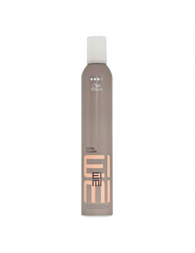 Wella EIMI Extra Volume Styling Mousse Starker Halt - 500ml