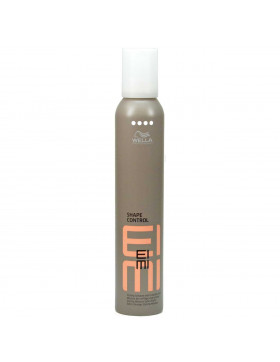 Wella EIMI Shape Control Styling Mousse Extra Strong - 500ml