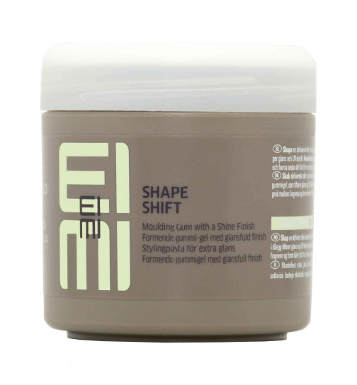 Wella Eimi Shape Shift Flexibler Modellierkitt - 150