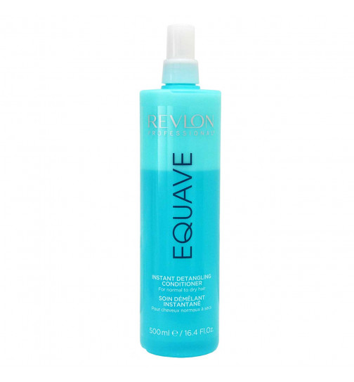 Revlon Equave Hydro Nutritive Detangling Conditioner Entwirrende Sprühkur-500ml