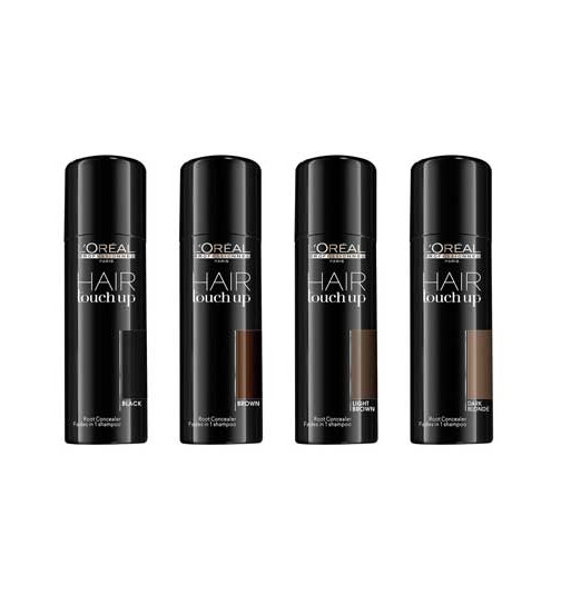 Loreal Hair Touch Up Spray - 75ml