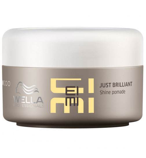 Wella Eimi Just Brilliant Glanz Pomade - 75ml
