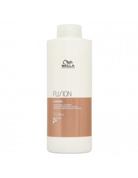Wella Professionals Fusion Shampoo Intense Repair...