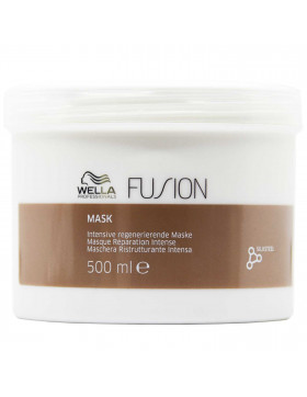 Wella Professionals Fusion Intensiv Regenierende Mask, 500ml