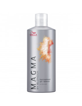 Wella Magma by Blondor Glanzversieglung - 500ml