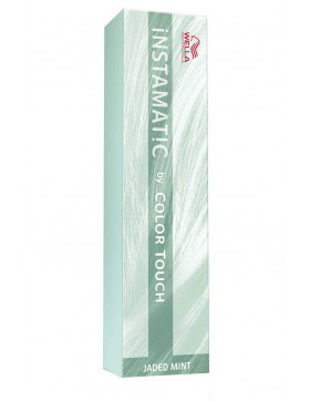 Wella Instamatic by Color Touch - 60ml 1:1 Jaded Mint