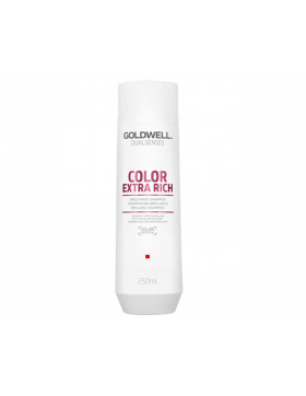 Goldwell Dualsenses Color Extra Rich Farberhalt Shampoo -...