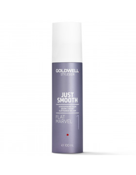 Goldwell Stylesign Just Smooth Flat Marvel 1...