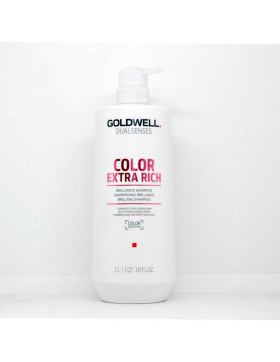 Goldwell Dualsenses Color Extra Rich Schampoo , 1000ml