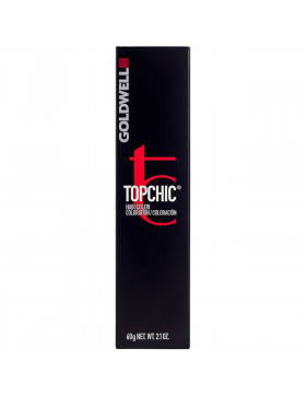 Goldwell Topchic Permanente Haarfarbe, 60ml