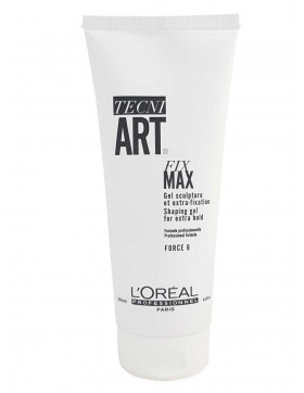 Loreal Tecni.Art Fix Max Shaping Haargel Extra Hold - 200ml