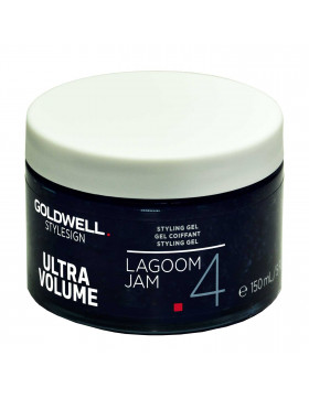 GOLDWELL LAGOOM JAM Style Sign Volume Gel - 150ml