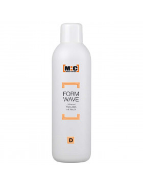 M:C Meister Coiffeur Formwelle Well Lotion Mit...