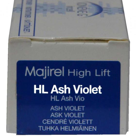Ash Violett