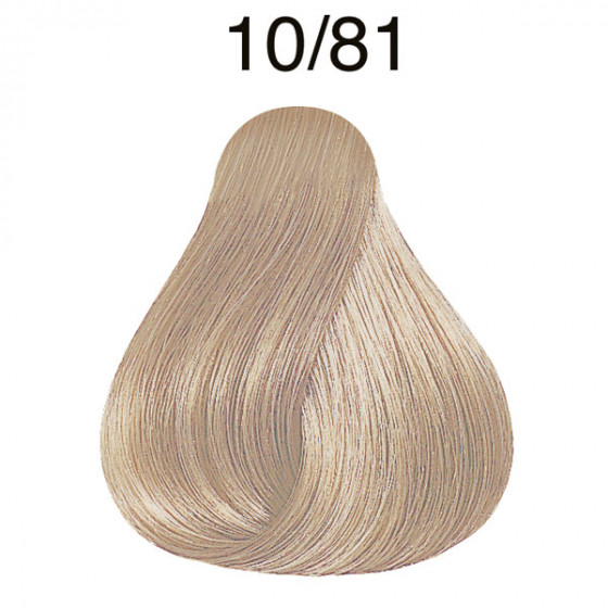 10/81 hell-lichtblond perl-asch