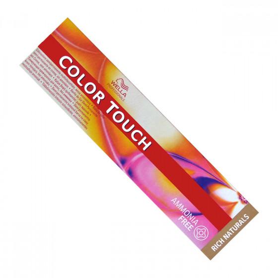 9/97 - Lichtblond braun-asch