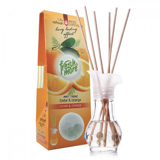 Anti-Tabac Cedar & Orange