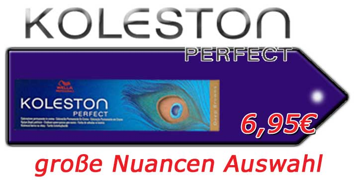 Koleston Perfect jetzt Bestellen